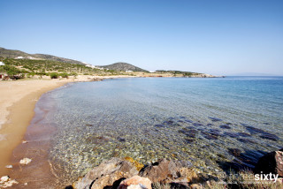 faragas beach paros island panorama hotel