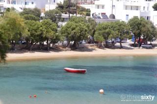 piso livadi panorama hotel boat