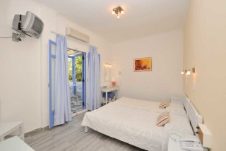 accommodation parnorama hotel bedrooms
