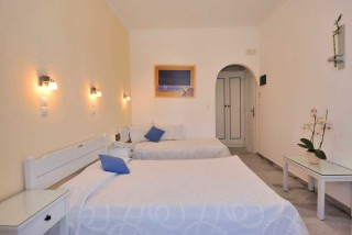 accommodation parnorama hotel twin beds