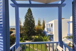 accommodation parnorama hotel veranda