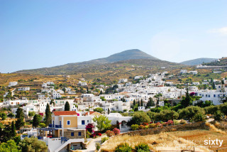 location panorama hotel lefkes village